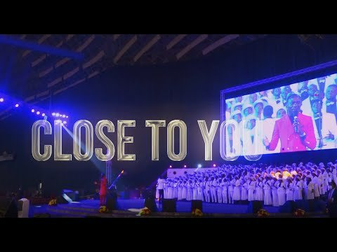 DOWNLOAD MP3: Dr Paul Eneche – Close To You