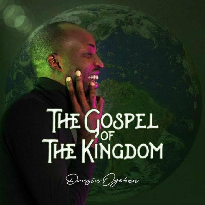 DOWNLOAD MP3: Dunsin Oyekan – The Difference