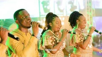 DOWNLOAD Mp3: MOGmusic – God Be Praised