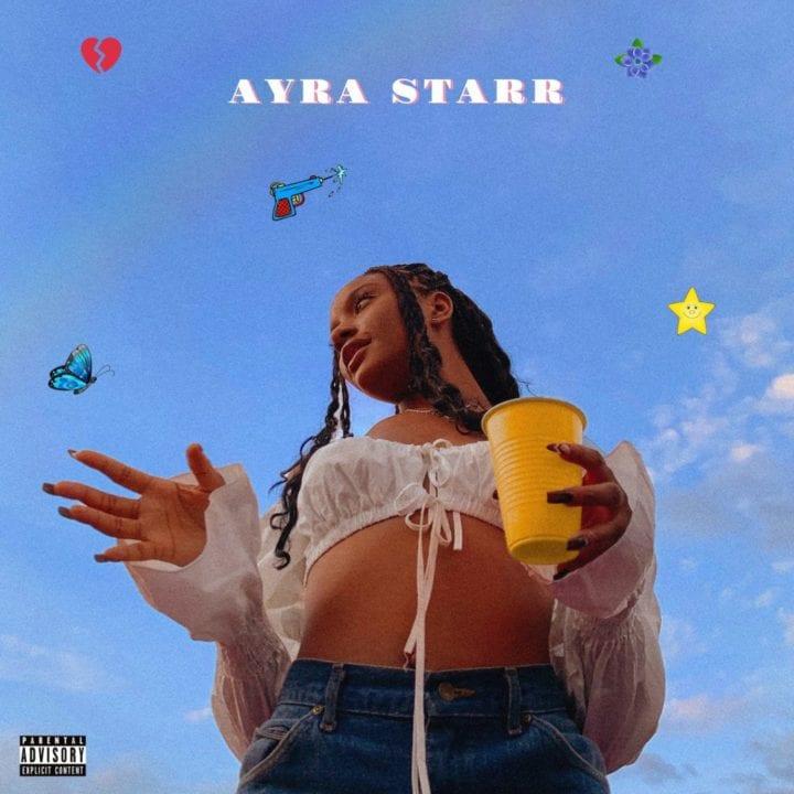 Ayra Starr – Sare (Mp3 Download)