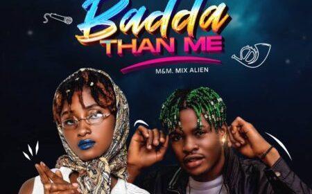 Shallow B ft. Belz – Badda Than Me (MP3 DOWNLOAD)