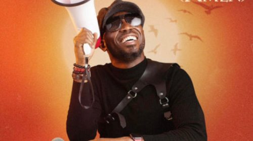 DOWNLOAD MP3: Timi Dakolo – Everything (Amen)