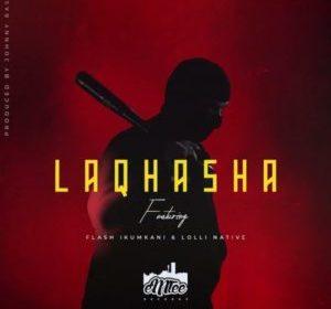 DOWNLOAD: Emtee ft. Flash Ikumkani & Lolli Native – Laqhasha