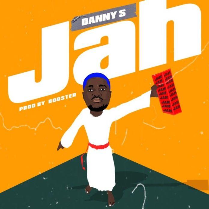 Danny S – JAH (Mp3 Download)