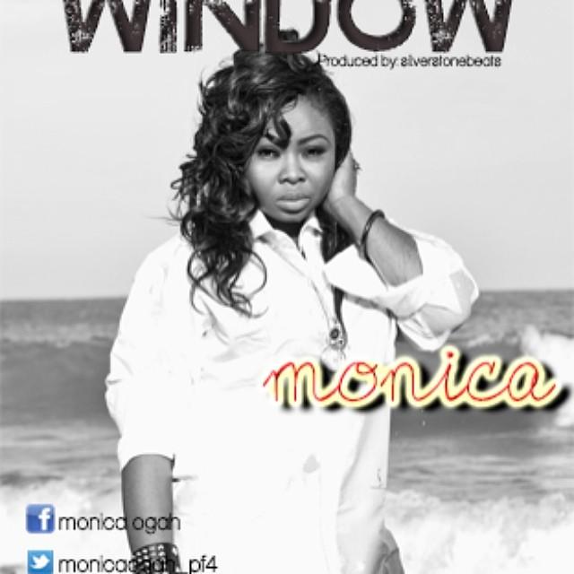 DOWNLOAD MP3: Monica Ogah – Window
