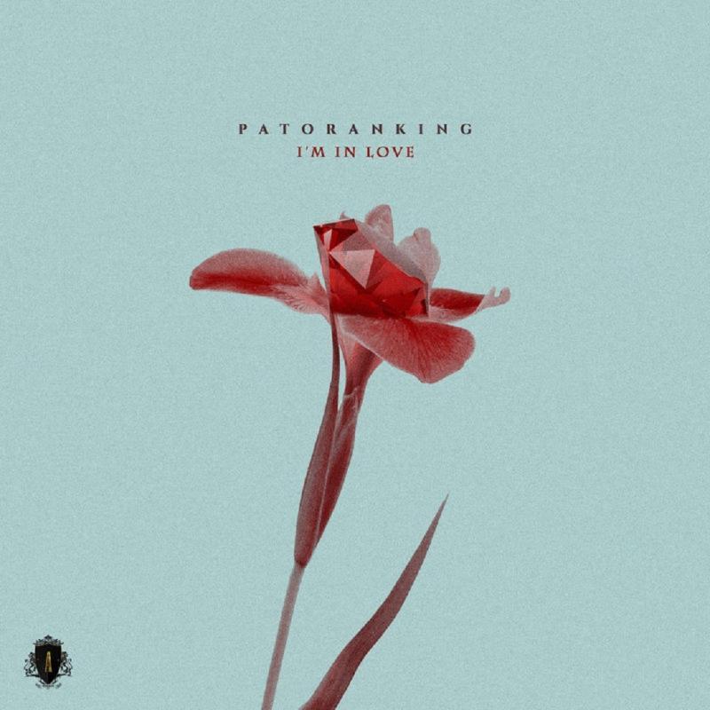 DOWNLOAD MP3: Patoranking – I'm In Love