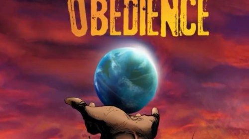 DOWNLOAD MP3: Vector – Obedience