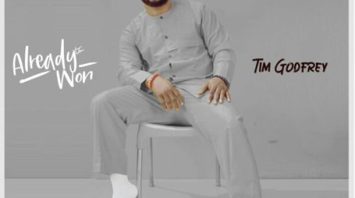 Nso – Tim Godfrey Ft. Sonnie Bad (MP3 DOWNLOAD)