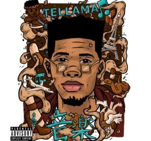 DOWNLOAD MP3: Tellaman ft. Nasty C & Shekhinah – Whipped