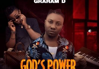 DOWNLOAD MP3: P Sky  Ft Graham D – God's Power