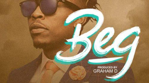 DOWNLOAD MP3: Graham D – Beg