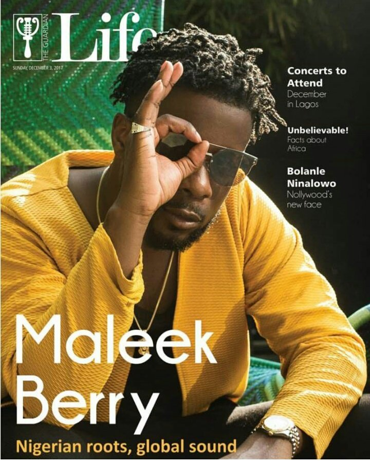 DOWNLOAD: Best Of Maleek Berry (Maleek Berry Old & New Songs)