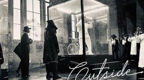 DOWNLOAD MP3: Buju – Outside