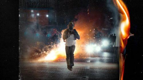 DOWNLOAD MP3: Burna Boy – Kilometer