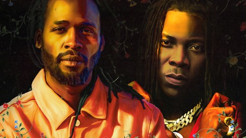 DOWNLOAD MP3: Jesse Royal – Dirty Money Ft. Stonebwoy