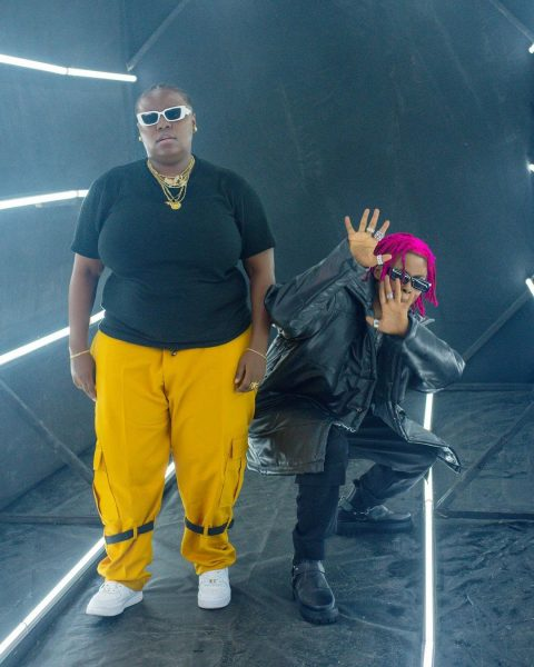 DOWNLOAD MP3: Candy Bleakz ft Teni – Baba Nla