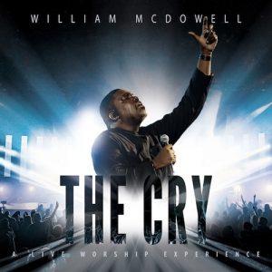 William Mcdowell Spirit Break Out MP3 DOWNLOAD