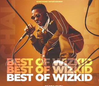 DOWNLOAD: Best Of WizKid Mixtape 2021