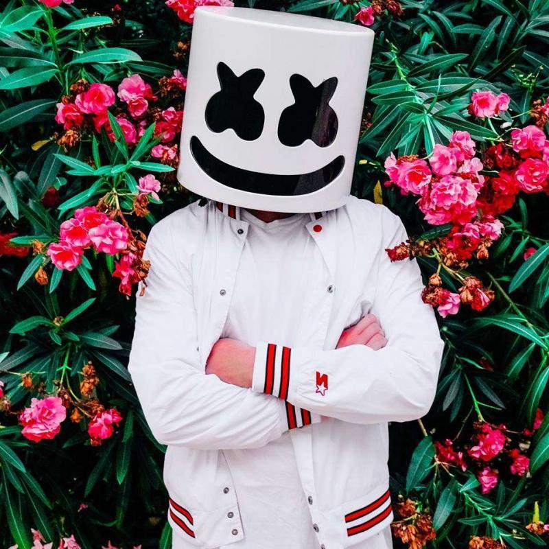 DOWNLOAD: Best Marshmello Songs (2021)