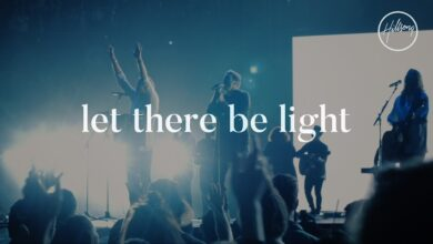 DOWNLOAD: Hillsong Worship – Let There Be Light mp3 (Video & Lyrics)