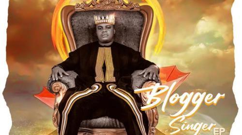 DOWNLOAD MP3: Brt Shadow – Blogger Singer