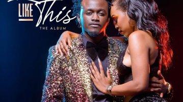 DOWNLOAD MP3: Bahati ft Rayvanny – Kiss