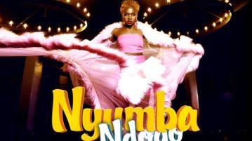DOWNLOAD MP3: Zuchu – Nyumba Ndogo