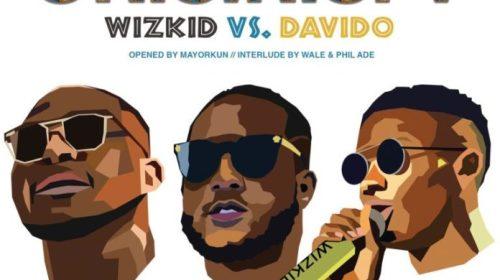 Best Of Davido and Wizkid Mixtape 2021 Download