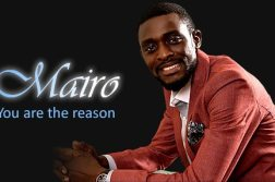 DOWNLOAD MP3: Mairo – You Are The Reason