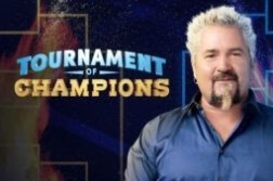 Tournament Of Champions Food Network