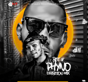 DOWNLOAD MP3: Best Of Phyno Mixtape 2021