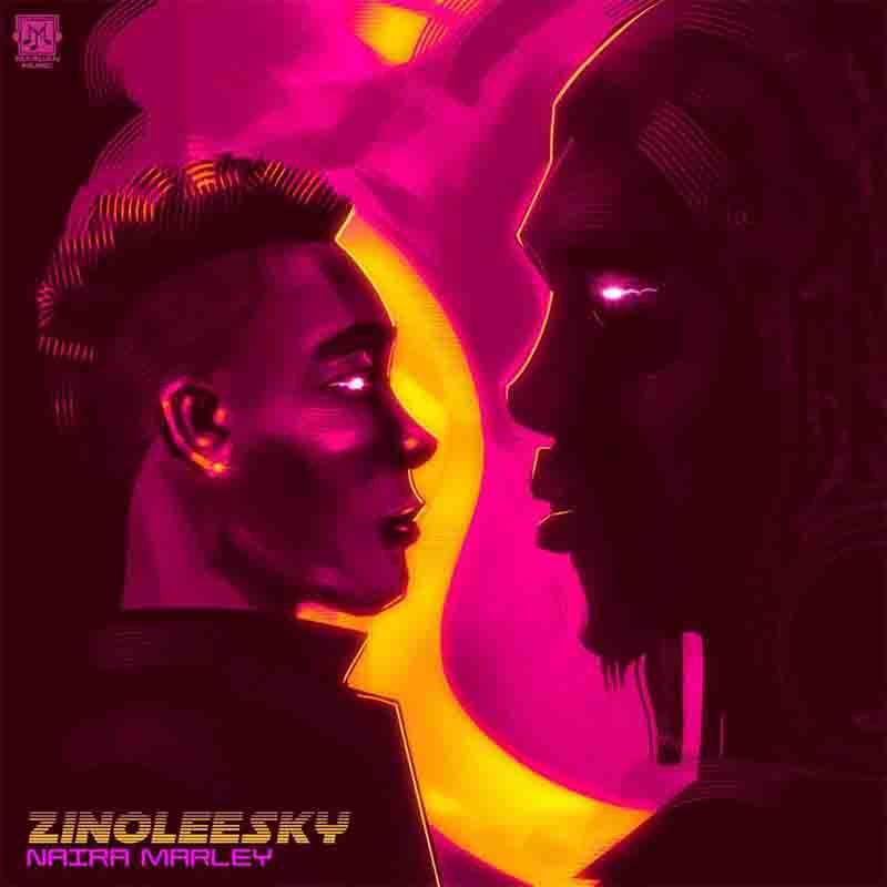 DOWNLOAD MP3: Zinoleesky - Naira Marley