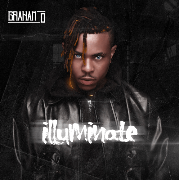 DOWNLOAD MP3: Graham D – Again (Day Go Break Again)