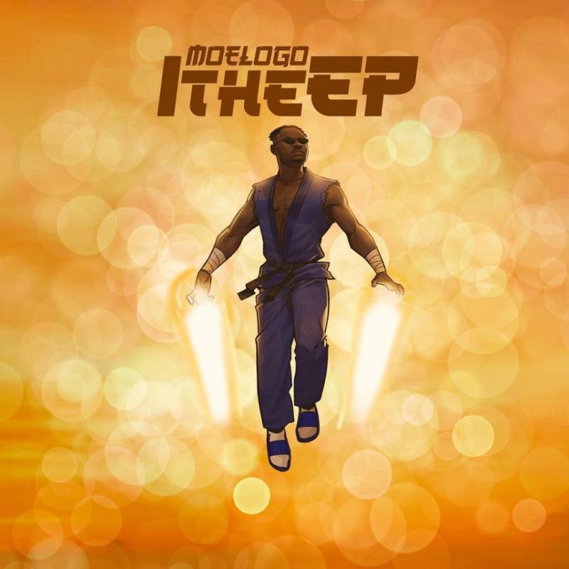 DOWNLOAD MP3: Moelogo – Who Talk ft. Adekunle Gold, Ria Sean