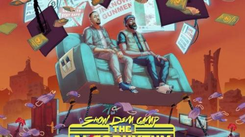 DOWNLOAD MP3: Show Dem Camp – Tycoon ft. Reminisce, Mojo