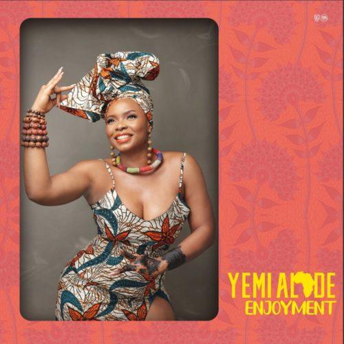 DOWNLOAD MP3: Yemi Alade – Enjoyment