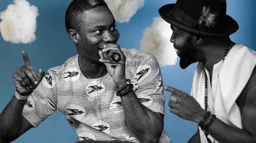 DOWNLOAD MP3: M3nsa ft M.anifest – Question For The Gods