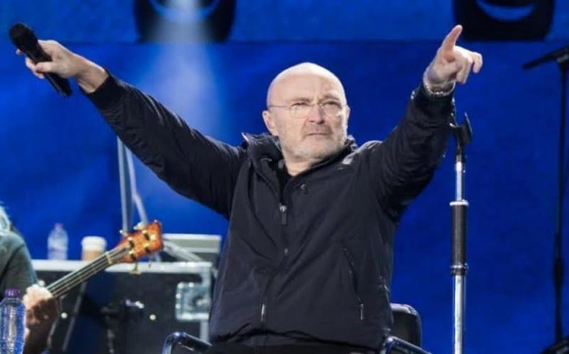 Best of Phil Collins Dj Mixtape (DOWNLOAD MP3)