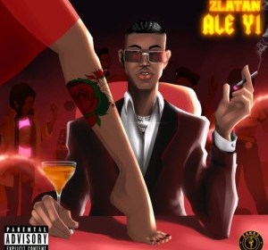 DOWNLOAD: Zlatan – (Ale Yi) Overthinking No Fit Solve Problem