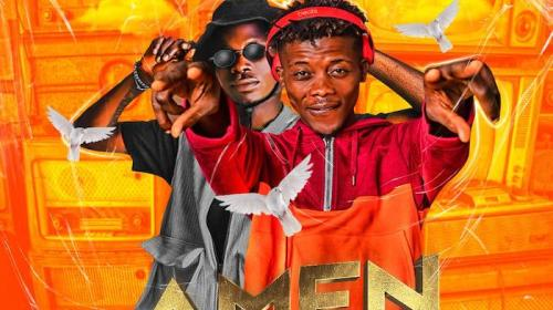 DOWNLOAD MP3: DJ Lawy Ft. Barry Jhay – Soko