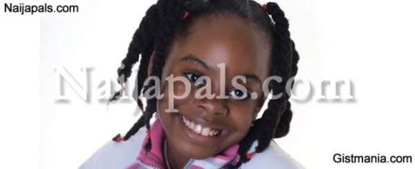 PHOTOS: 10-Year-Old Nigerian Mathematics Genius Recently ...
