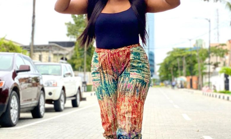 We Are Loosing Focus And Trivializing Our frustration If We Turn These Protests To Carnivals - Actress Bisola Warns