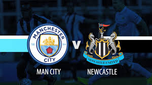 LIVE STREAM: Manchester City Vs Newcastle United 1