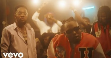 Qdot – Magbe (Official Video) ft. Patoranking 11