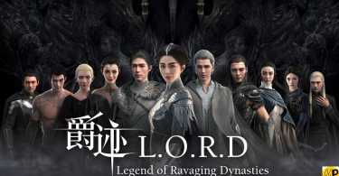 [Movie] L.O.R.D: Legend of Ravaging Dynasties 2 (2020) – Chinese Movie | Mp4 Download 5