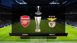 [LIVE STREAM] Arsenal vs Benfica #ARSSLB 41