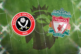 [LIVE STREAM] Sheffield United vs Liverpool 7