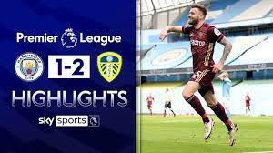 Aston Villa vs Manchester City 1-2 - Highlights