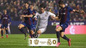 Athletic Bilbao vs Real Madrid 1-0 - Highlights [DOWNLOAD VIDEO]