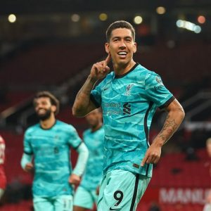 Manchester United vs Liverpool 2-4 – Highlights [DOWNLOAD VIDEO]